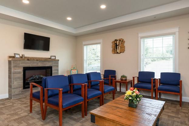 Prime Sanford Family Dental Home Interior And Landscaping Ologienasavecom